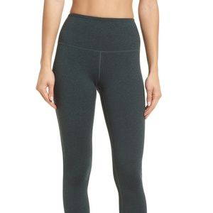Zella Live In Leggings - Charcoal